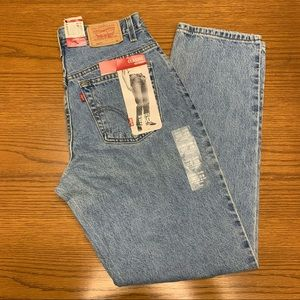 Levi's 550 Classic Relaxed Jeans